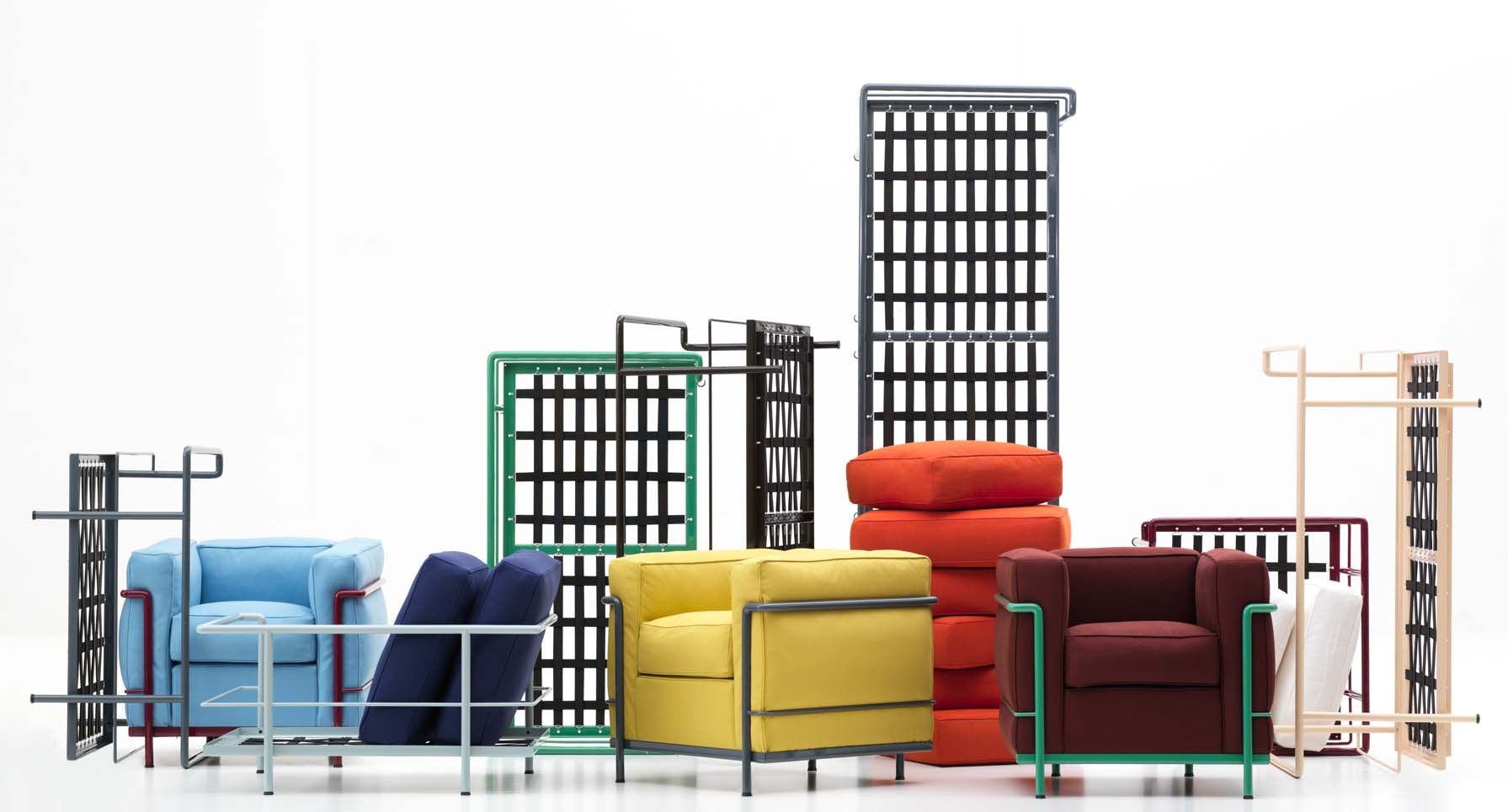 cassina-lc2_group_-colour-2